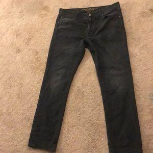 American eagle straight slim extreme flex jeans